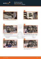 Tipps von Automechanikern zum Wechsel von SKODA Octavia 1z5 1.6 TDI Radlager