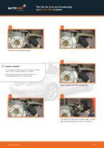 TRW GDB1418 für 3 (BK) | PDF Handbuch zum Wechsel