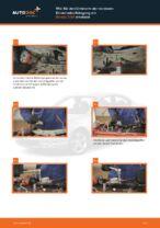 Schritt-für-Schritt-PDF-Tutorial zum Blinkleuchten Glühlampe-Austausch beim MAZDA 3 (BK)