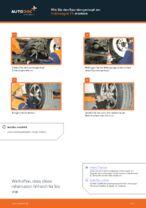 Tipps von Automechanikern zum Wechsel von VW VW T4 Transporter 2.4 D Querlenker