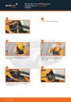 Tipps von Automechanikern zum Wechsel von VOLVO Volvo XC90 1 2.5 T AWD Spurstangenkopf