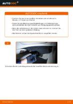 MEAT & DORIA 17298 für ABARTH, CHRYSLER, FIAT, FORD, LANCIA | PDF Handbuch zum Wechsel
