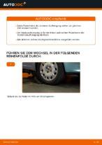 FIAT PUNTO Betriebsanleitung