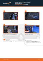 Austauschen von Federbein VW LUPO: PDF kostenlos