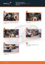 Wann Radlagersatz austauschen: PDF Anleitung für CITROËN C3 I (FC_)