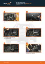BMW-Reparaturhandbuch mit Bildern