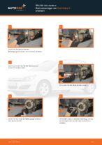 Wie Sie das vordere Radnaabenlager am Opel Astra H ersetzen