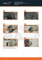 Kfz Reparaturanleitung für Opel Astra G Kombi