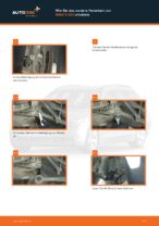 Wie Sie das vordere Federbein am BMW 5 E60 ersetzen