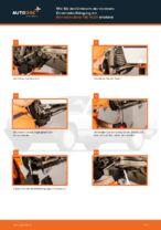 Kfz-Teile MERCEDES-BENZ GLC | PDF Reparieren Anleitung
