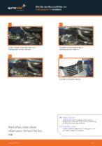 Wie Sie den Motorluftfilter am Volkswagen T5 ersetzen