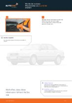 AUDI-Reparaturhandbuch mit Bildern
