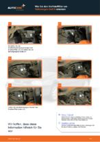 Wie Sie den Kraftstofffilter am Volkswagen Golf III ersetzen