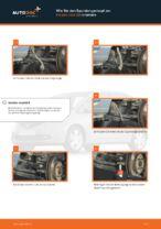 Kia Venga YN Innenraumfilter: PDF-Anleitung zur Erneuerung