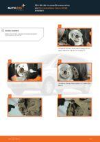 Wie Getriebehalter austauschen und anpassen: kostenloser PDF-Anweisung