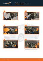 Wann Radlagersatz tauschen: PDF Anweisung für MITSUBISHI COLT VI (Z3_A, Z2_A)