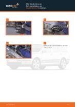 Wie Sie die hinteren Fahrwerksfedern am Skoda Octavia 1Z ersetzen