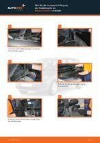 RENAULT-Reparaturanweisung mit Illustrationen