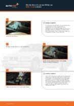 Wie Sie Motoröl und den Ölfilter am BMW 3 E36 ersetzen