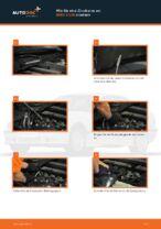Wie Sie eine Zündkerze am BMW 3 E36 ersetzen