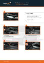 Wie Sie den Innenraumfilter am Volkswagen Golf III ersetzen
