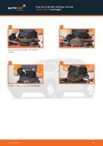 Stap-voor-stap reparatiehandleiding Opel Corsa S93