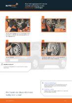 Tutorial voor het repareren van voertuig