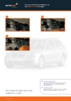 Zelf Stabilisatorkoppelstang achter en vóór vervangen BMW - online handleidingen pdf