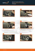 Aanbevelingen van de automonteur voor het vervangen van MERCEDES-BENZ Mercedes W210 E 220 CDI 2.2 (210.006) Draagarm