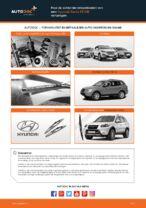 Onderhoud HYUNDAI handleiding pdf