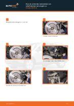 Wanneer Remblokkenset schijfrem HONDA CR-V III (RE) vervangen: pdf handleiding