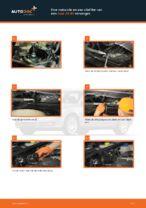 Hoe motorolie en een oliefilter van een Audi A4 В7 vervangen