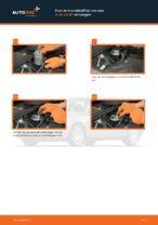 Hoe de brandstoffilter van een Audi A4 В7 vervangen