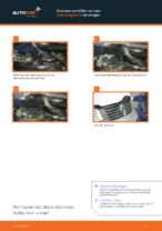 Hoe een luchtfilter van een Volkswagen T5 vervangen