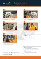 VOLVO - reparatie handleidingen met illustraties