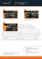 Hoe de brandstoffilter van een BMW 3 E36 vervangen