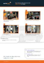 Werkplaatshandboek voor BMW i8