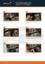 Hoe Draagarm wielophanging vervangen en installeren BMW 3 SERIES: pdf tutorial