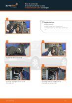 Motorolie veranderen VW LUPO: gratis pdf