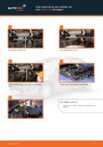 Wanneer Oliefilter motor CITROËN C3 I (FC_) veranderen: pdf tutorial
