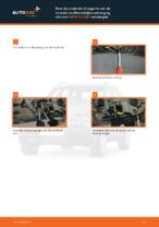 BMW - reparatie tutorial met illustraties