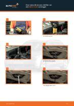 Tips van monteurs voor het wisselen van BMW BMW E60 525d 2.5 Schokbrekers