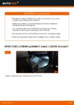 Revue technique Fiat Bravo 182 pdf gratuit
