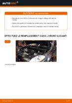 Comment remplacer l'huile moteur et un filtre à huile sur une FIAT BRAVO II (198)