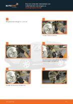 Tutorial PDF over reparatie van ix35