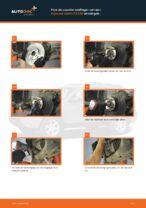 Tips van monteurs voor het wisselen van HYUNDAI Hyundai Santa Fe cm 2.2 CRDi GLS 4x4 Remschijven