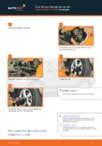 HYUNDAI ix55 stapsgewijze handleidingen over onderhoud