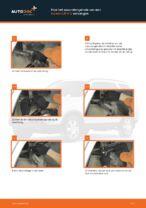 Intercooler veranderen HONDA CR-V: gratis pdf