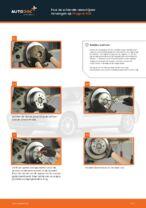 BMW Stabilisator achter en vóór veranderen doe het zelf - online handleiding pdf