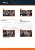 DIY-handleiding voor het vervangen van Stabilisator in VW GOLF 2020